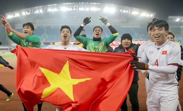 U23 Việt Nam cán mốc thưởng hơn 26 tỷ đồng: Cầu thủ nào phải đóng thuế nhiều nhất?
