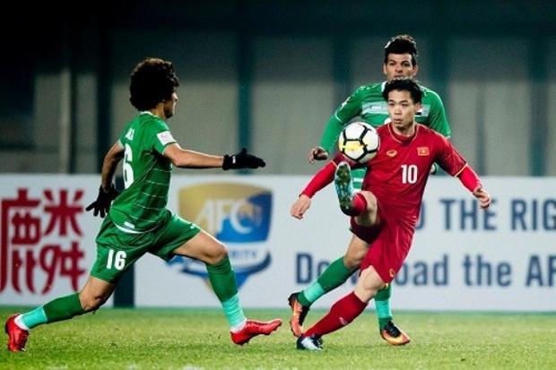 Tiền đạo Công Phượng muốn ra nước ngoài thi đấu sau thành công của U23 Việt Nam