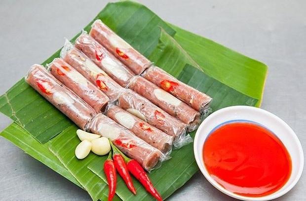 Điểm danh những món ngon nức tiếng ở quê hương các cực phẩm Quang Hải, Tiến Dũng, Xuân Trường