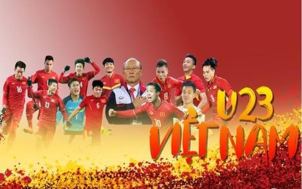 Các cầu thủ U23 Việt Nam lập chiến tích lịch sử và cũng nhận được nhiều lời hứa…thưởng.