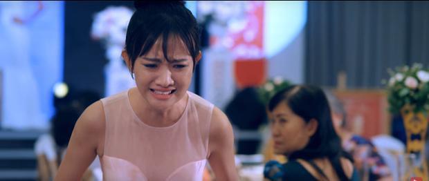 Cảnh quay slow-motion ở trailer với phần nhạc của Như Quỳnh.