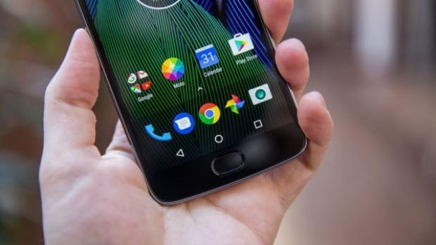 Motorola hiện thuộc sở hữu của Lenovo.