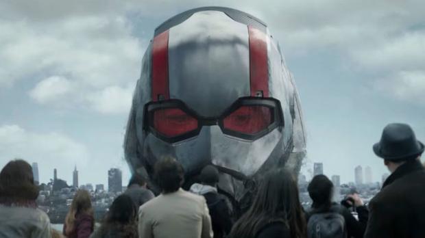 9 điều có thể bạn chưa biết trong trailer đầu tiên của Ant-Man And The Wasp