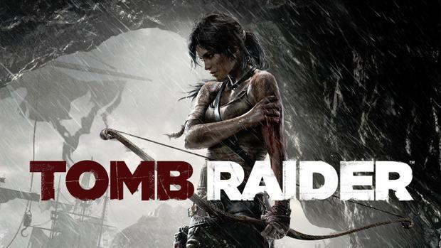 Tomb Raider - Trùm Đào Mộ.