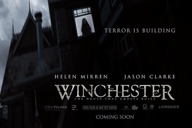 Winchester: The House That Ghosts Buit - Có Căn Nhà Mà Ma Nó Xây