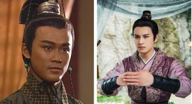 Điểm sáng duy nhất trong dàn diễn viên có lẽ là Triệu Bàn (Ngưu Tử Phan), diễn xuất và ngoại hình ổn, anh thể hiện không kém đàn anh Lâm Phong trong bản cũ.