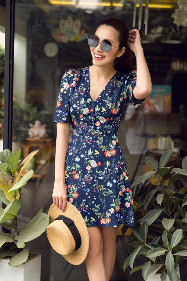 Sau khi lập gia đình, Hà Tăng thử sức thêm lĩnh vực kinh doanh ẩm thực và duy trì đam mê thời trang riêng.