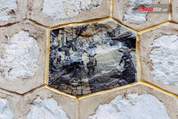 Dự kiến, trước dịp Tết cổ truyền này người dân sẽ được chiêm ngưỡng 19 cổng vòm tuyệt đẹp.