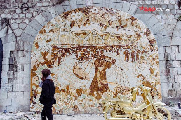Các tác phẩm truyền tải thông điệp về một Thủ đô Hà Nội ngàn năm văn hiến đang đứng trước những đổi thay to lớn, song vẫn luôn gìn giữ những truyền thống và tinh hoa văn hóa để ghi dấu ấn trong lòng người dân Việt Nam và bạn bè quốc tế.