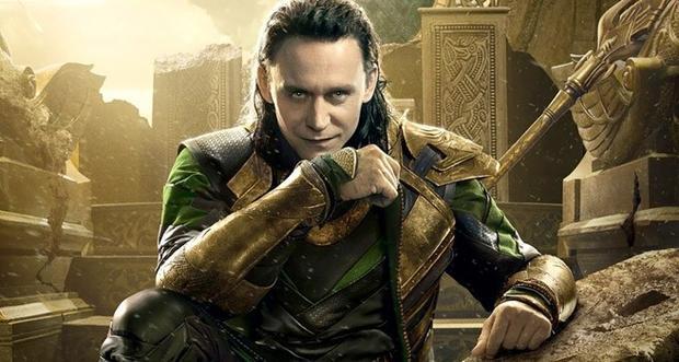 Avengers: Infinity War gây ấn tượng mạnh với Tom Hiddleston