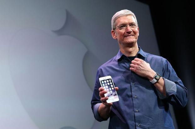 Apple vừa tái khẳng định không cố ý làm chậm iPhone