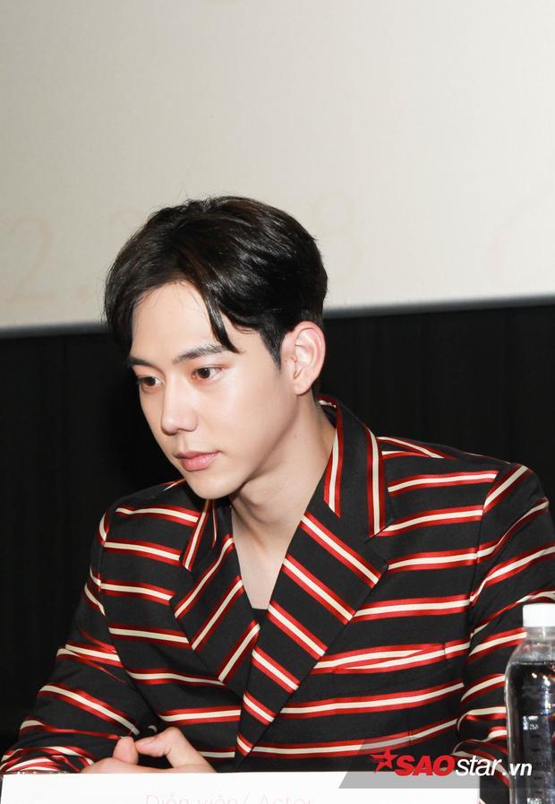 Jin Ju Hyung.