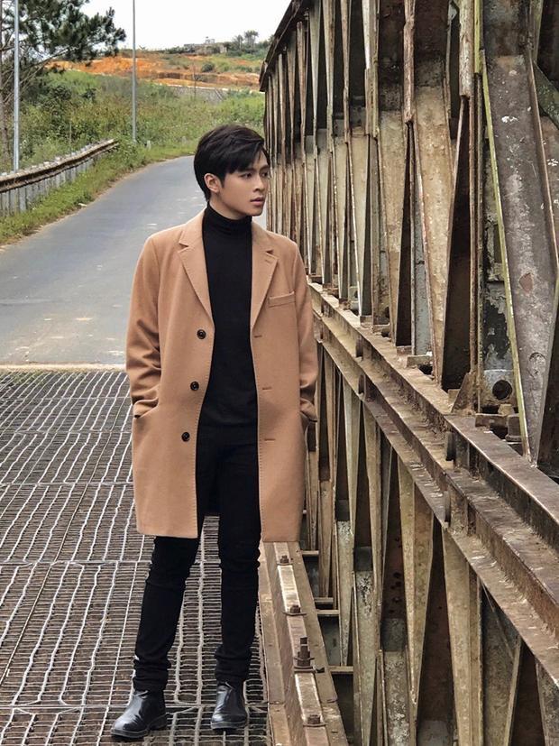 Mr. Siro 'phá lệ' góp giọng trong ca khúc mới của Gin Tuấn Kiệt