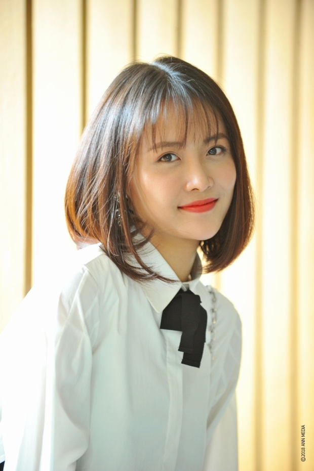 Yu Nhi (Trương Mỹ Nhân).