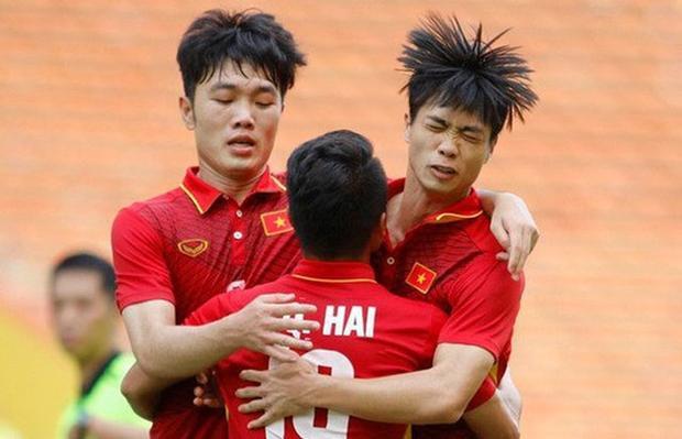 Sau Quang Hải thì Công Phượng và Xuân Trường là 2 cầu thủ của U23 Việt Nam đủ sức chơi bóng ở châu Âu.