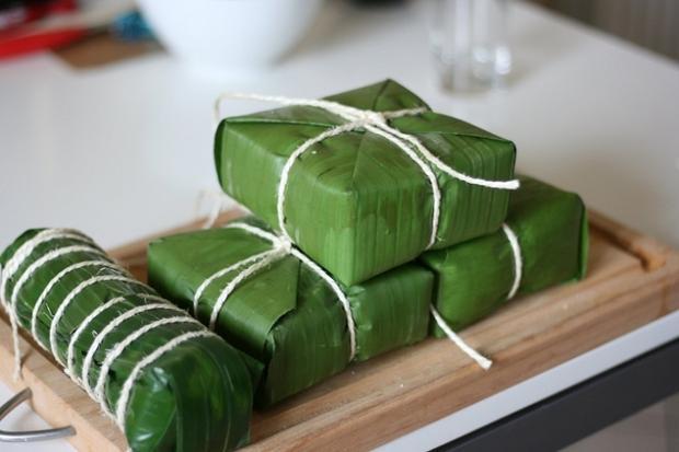 Đón Tết sum vầy, muốn mua giò chả, bánh chưng ngon ở Sài Gòn, ghé ngay những địa chỉ nổi tiếng này