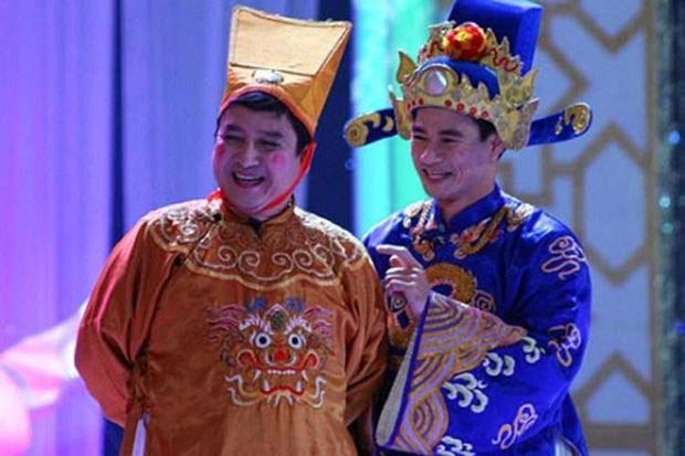 Nghệ sĩ Chí Trung xác nhận rút khỏi Táo Quân, khán giả bùi ngùi làm thơ chia tay