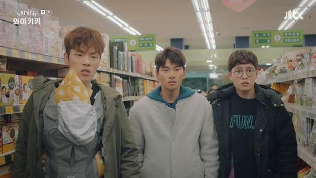 Ngoài Hwayugi và Return, đây là 3 phim truyền hình Hàn Quốc được mong đợi trong dịp Tết Mậu Tuất