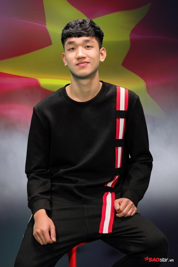 Trọng Đại từng đảm nhận vai trò đội trưởng U19 Việt Nam, cùng đồng đội làm nên lịch sử khi lần đầu tiên giành vé dự U20 World Cup 2017. Hiện tại, nam cầu thủ chơi cho CLB Viettel.