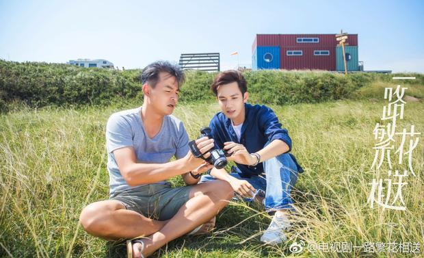 Diễn xuất của Chung Hán Lương có chút tiến bộ từ sau bộ phim Bên nhau trọn đời với Đường Yên