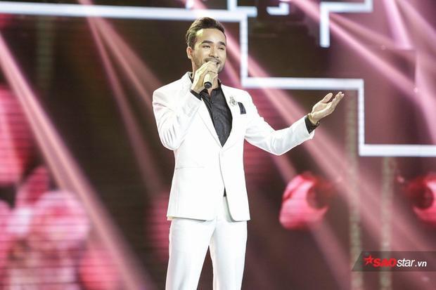 Kevin Chính, thí sinh nam sáng giá của đội HLV Như Quỳnh.