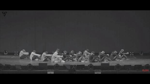 Thanks - Ca khúc chủ đề album mới nhất từ Seventeen.