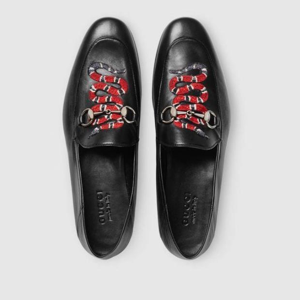 Với các tín đồ thời trang yêu thích sự thanh lịch, những đôi giày loafer sẽ là sự lựa chọn hoàn hảo.