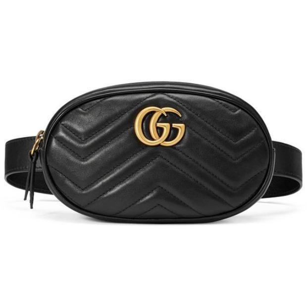 Còn nếu yêu thích kiểu túi của Gucci mà Sơn Tùng, Đức Phúc, Kỳ Duyên hay Angela Phương Trinh từng diện, bạn cần bỏ ra từ 15 đến 20 triệu đồng.