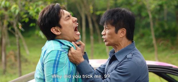 798Mười: Khi phim hài Tết không chỉ có tiếng cười mà còn chứa đựng bài học tình người