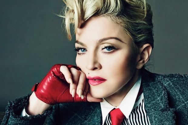 Ở tuổi 60, Madonna chưa bao giờ ngừng làm thế giới dõi theo bà.
