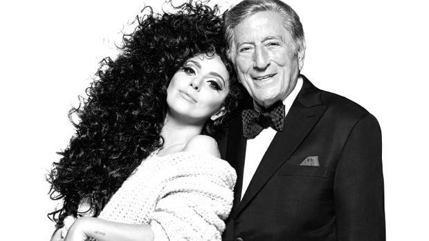 Gaga có một tình yêu và nỗi ám ảnh đặc biệt với Jazz.