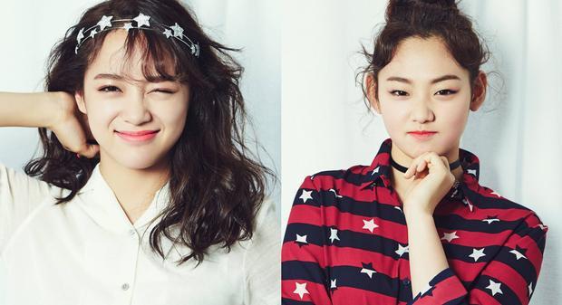 Tương tự Chaeyeon, Sejeong và Mina đã ngưng các hoạt động với I.O.I một thời gian để về công ty cũ và debut một lần nữa với gugudan.