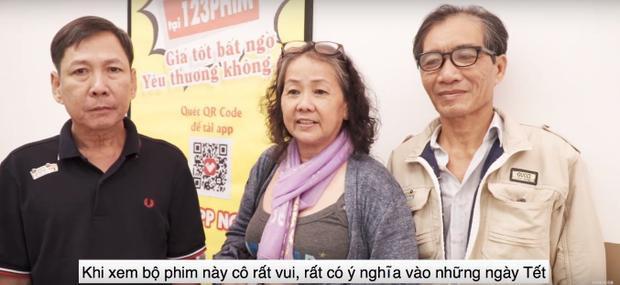 Khán giả miền Tây nói gì về phim Về quê ăn Tết của Ngô Thanh Vân?