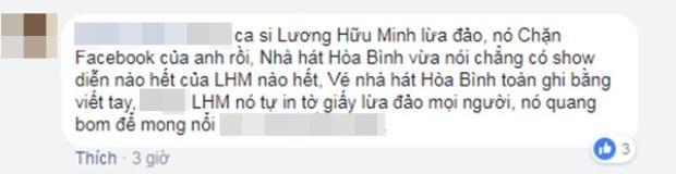 Đại diện ê-kíp ca sĩ Như Quỳnh khẳng định đây là chương trình lừa đảo.