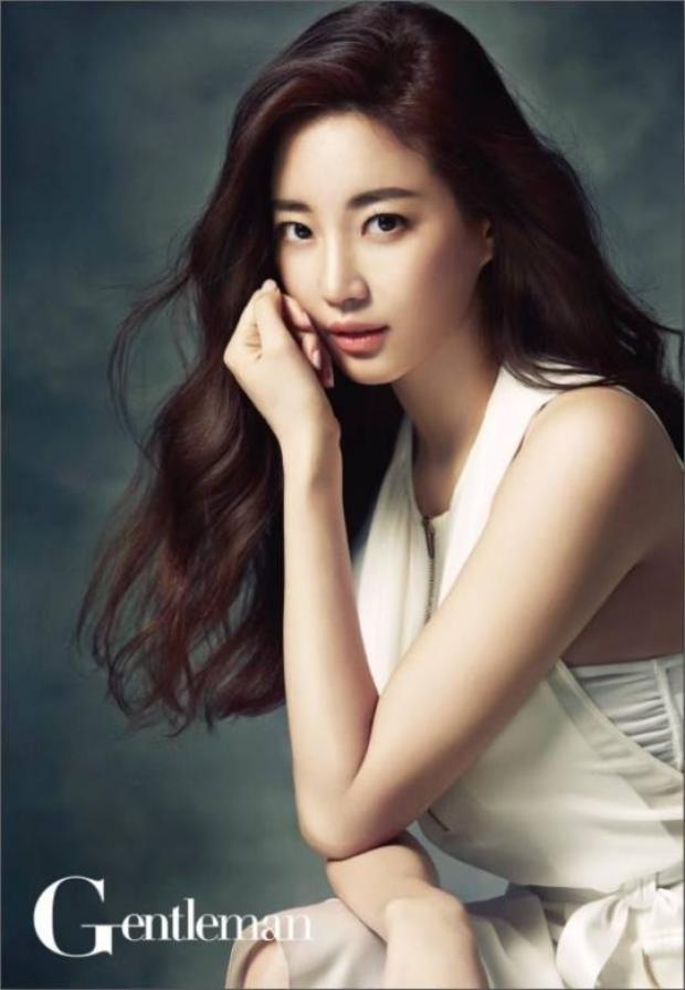 Kim Sa Rang.