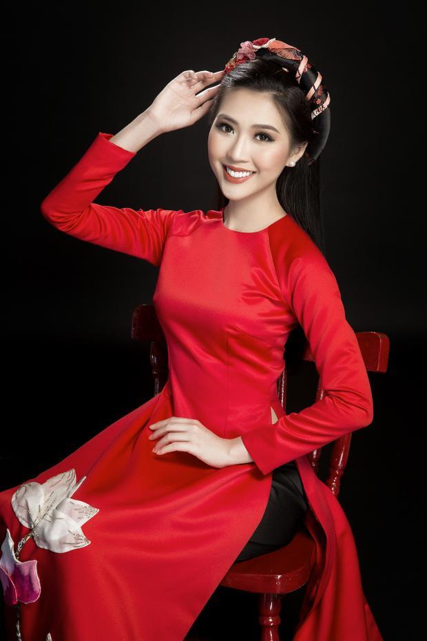 Sau Tết Nguyên đán, Tường Linh sẽ sớm trở lại với những hoạt động và dự án mới trong nghề mẫu.