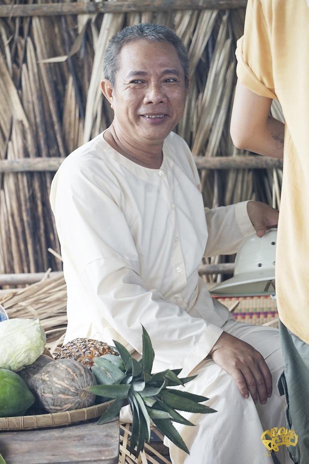 Nghệ sĩ Trung Dân: Tôi thấy mình được tôn trọng khi đóng phim Tết của Ngô Thanh Vân