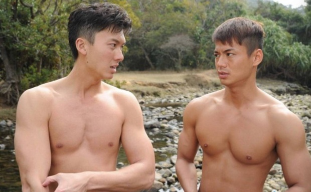 Quên Sa Tăng đi, La Trọng Khiêm còn có những vai diễn soái ca khác trên màn ảnh TVB