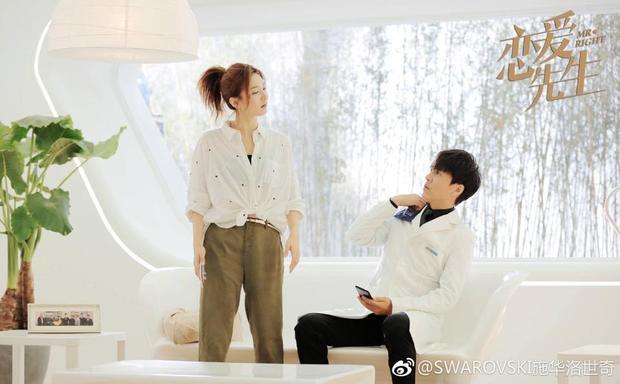 Hai nhân vật chính là La Nguyệt do Giang Sơ Ảnh đóng và Trịnh Hạo của Cận Đông đã từ ghét đến yêu là điểm thu hút nhất của bộ phim