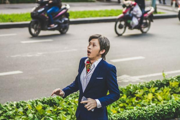 Đích tôn độc đắc: Khi Hoài Linh biết tiết chế, nhường đất cho lớp trẻ