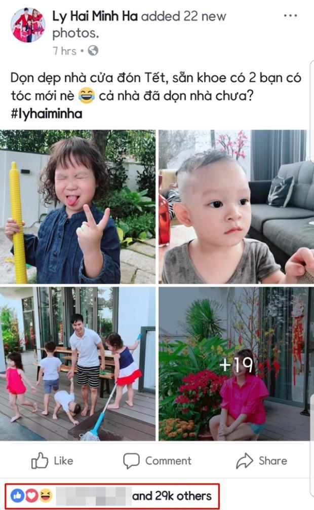 Những cô, cậu bé đáng yêu khiến cư dân mạng thích thú, fanpage của gia đình kiểu mẫu này sắp chạm mốc 6 triệu lượt theo dõi - một con số đáng nể.