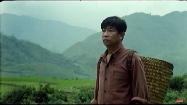Thầy giáo Tàng của Thung lũng hoang vắng.