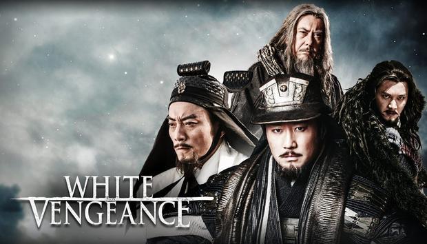 Những bộ phim điện ảnh nổi tiếng của Đường Tăng Phùng Thiệu Phong