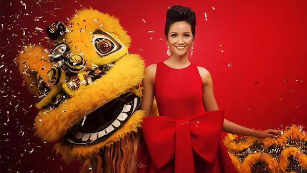 Năm Mậu Tuất: Hoa hậu HHen Niê sẽ mang đến dấu ấn gì?