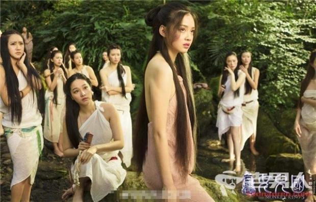 Giải mã sức hút của Tây Du Ký: Nữ nhi quốc tại Việt Nam lẫn Trung Quốc