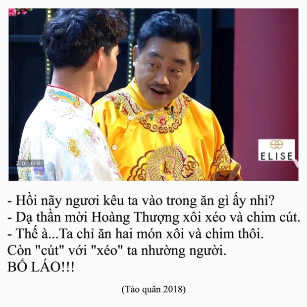 """""""Ngọc Văn Hoàng không đùa được đâu""""."""
