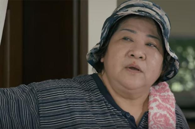 """Danh hài Minh Vượng cũng góp mặt trong bộ phim mà Táo Hưu trí nhắc đến ở """"Táo Quân""""."""