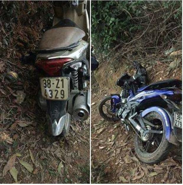 Vụ tai nạn khiến 3 người thương vong.