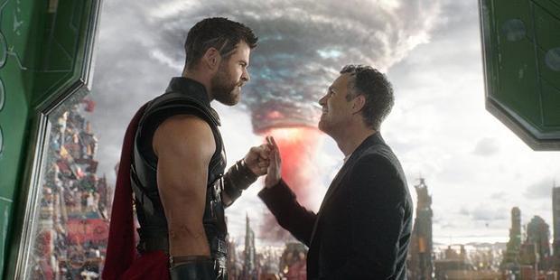 10 bộ phim từ nguyên tác Marvel được Rotten Tomatoes đánh giá cao