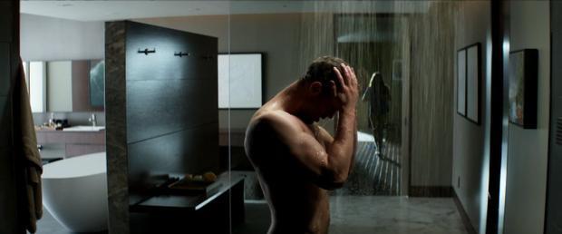 Christian Grey lẽ ra đã khỏa thân 100% trong phần cuối 50 Sắc thái